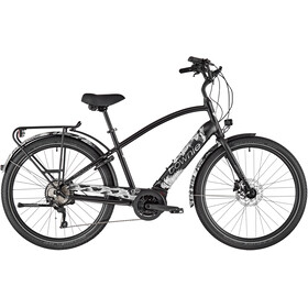 "Electra Townie Path Go! 10D 27,5"" Heren, black"